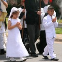 Corpus Christi & First Communion photo album thumbnail 34