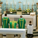 Fr. Brodsky Solemn Mass photo album thumbnail 16