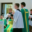 Fr. Brodsky Solemn Mass photo album thumbnail 31