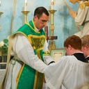 Fr. Brodsky Solemn Mass photo album thumbnail 53