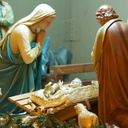 Nativity of Our Lord - Mass at Midnight photo album thumbnail 46